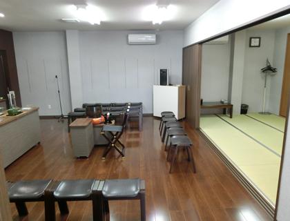斎場(熊本県熊本市南区)みゆき乃杜 式場