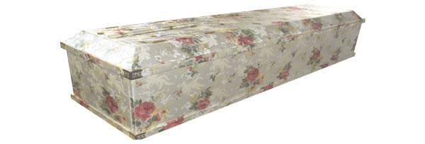 高級デザイン棺